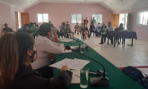 Concejos en vivo: este jueves se votará para que las sesiones sean vía streaming en Machalí