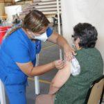 Calendario de Vacunación entre el 22 de febrero y el 5 de marzo
