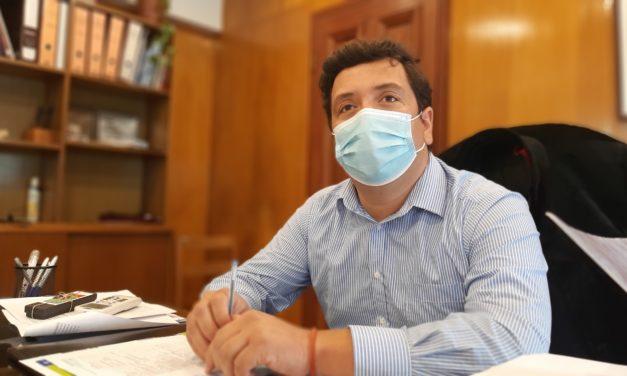 Conoce al Candidato a Alcalde de Machali Gonzalo López