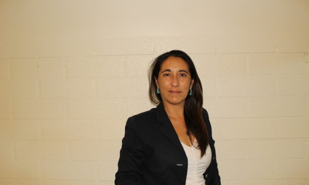 Conoce a la Candidata a Concejal por Machali Margarita Marín