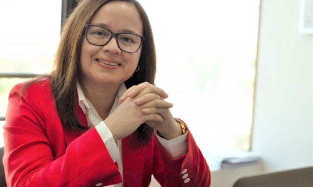Conoce a la Candidata a Constituyente Marcela Riquelme