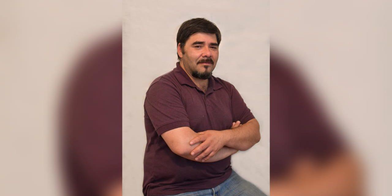 Conoce al Candidato a Constituyente Carlos Miranda