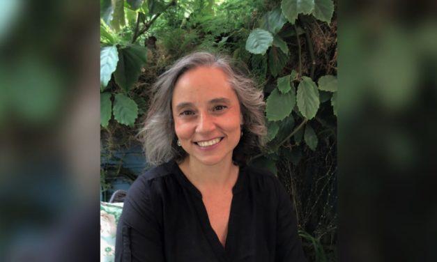 Conoce a la Candidata a Constituyente Ximena Nogueira