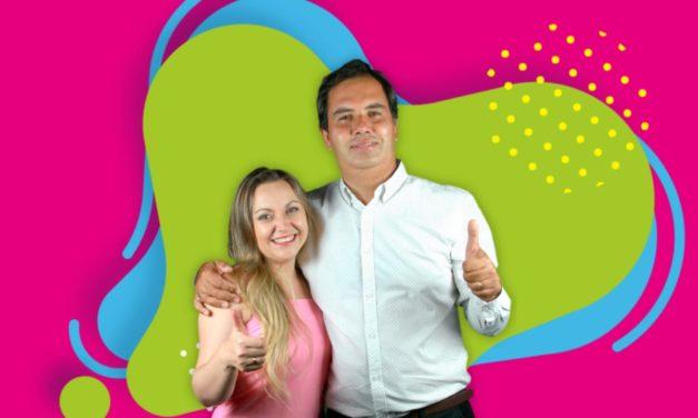 Conoce al Candidato a Alcalde de Machali Juan Carlos Abud