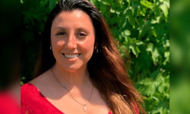 Conoce a la Candidata a Alcaldesa de Machali Sara Ramírez