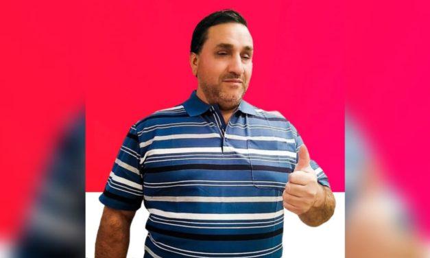 Conoce al Candidato a Constituyente Fabian Rodriguez
