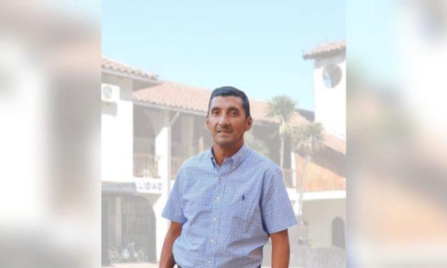 Conoce al Candidato a Concejal por Machali Hugo Ubilla