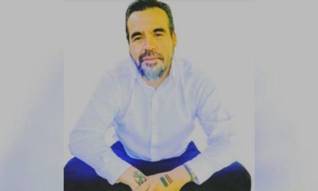 Conoce al Candidato a Concejal por Machali Hugo Bustos