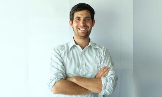 Conoce al Candidato a Concejal por Machali Santiago Iglesias