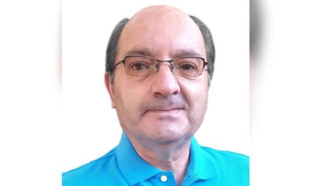Conoce al Candidato a Concejal por Machali Francisco Salinas