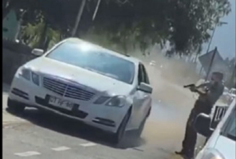 Mantienen Prisión Preventiva a imputado por atropellar a un Carabinero en Machali