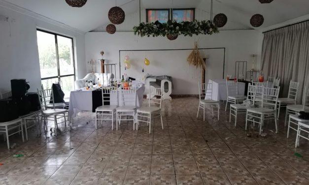 Cerca de 40 detenidos por participar en fiesta clandestina en Rancagua