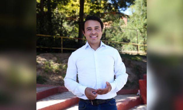 Conoce al Candidato a Concejal por Machali  José Madrid