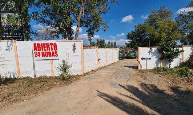 14 detenidos en Motel de San Vicente por infringir cuarentena