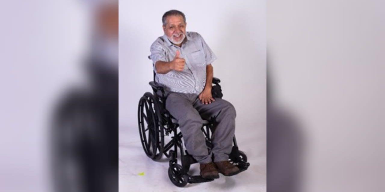 Conoce al Candidato a Constituyente Mario Quijada