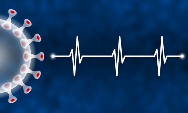 Covid-19 O´Higgins: 347 nuevos casos y más de 400 hospitalizados