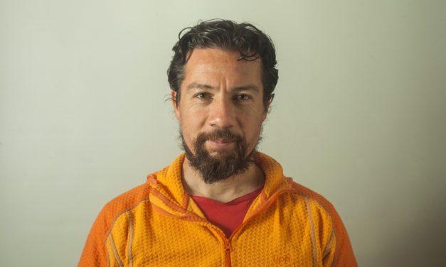 Conoce al Candidato a Constituyente Alvin Saldaña