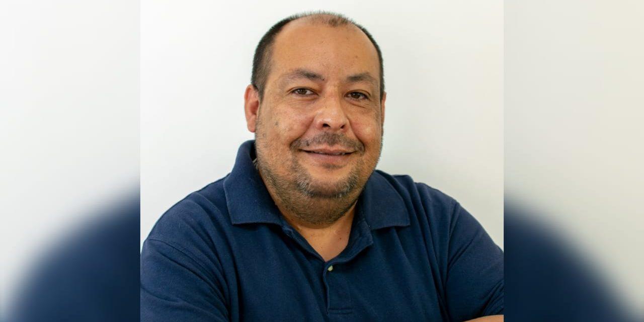 Conoce al candidato a Gobernador Regional de O´Higgins Franklin Gallardo