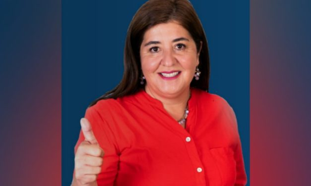 Conoce a la Candidata a Alcaldesa de Machali Doris Valdivia