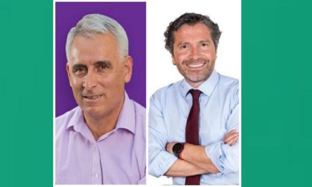 Este domingo se elige Gobernador Regional de O´Higgins