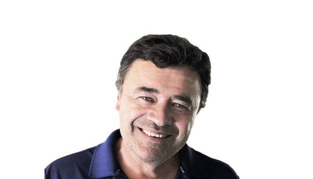 Conoce al candidato a Gobernador Regional de O´Higgins Esteban Valenzuela