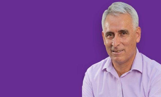 Conoce al candidato a Gobernador Regional de O´Higgins Pablo Silva