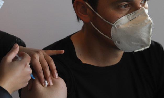 Vacunación Covid-19 esta semana: Rezagados y segundas dosis