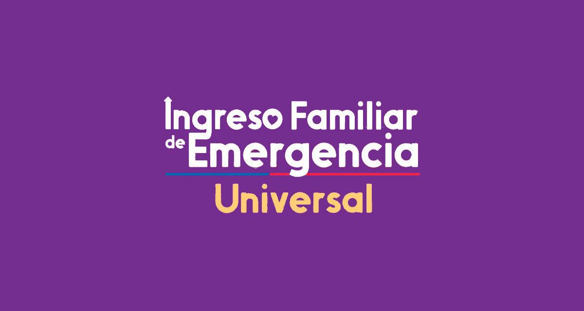 Comienza el proceso de inscripción al IFE Universal de julio