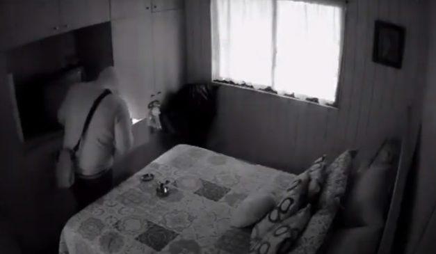 Detienen a hombre que ingresó a robar a vivienda de Machalí