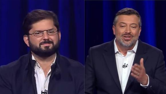 Machalí votó por Gabriel Boric y Sebastián Sichel