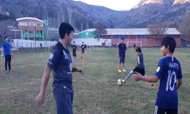Revisa los talleres deportivos disponibles en Machali y Coya
