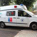 Comienza a operar tercera ambulancia en Machali
