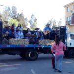 Con fonda móvil y ferias celebrarán Fiestas Patrias en Machali