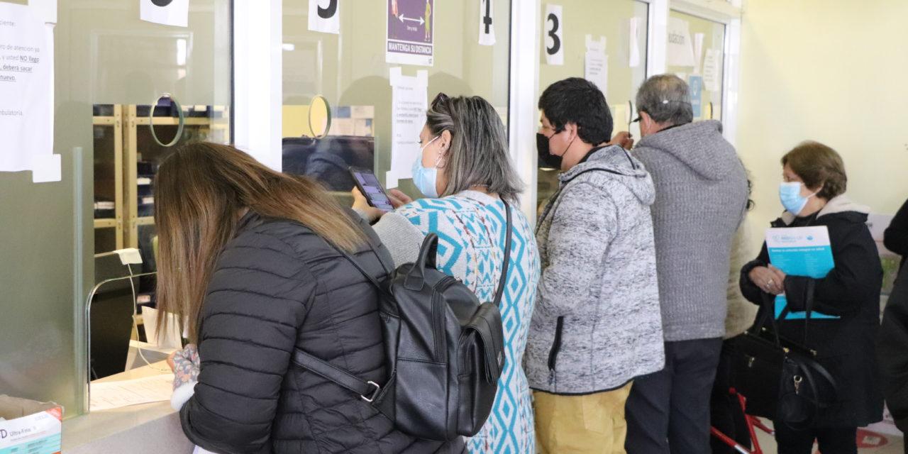 Revisa como programar el retiro de medicamentos en el Hospital Regional