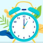 Este sábado cambia la hora: ¿Se atrasa o se adelanta el reloj?