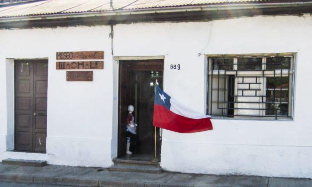 Inauguran Museo Comunal de Machali Rumel