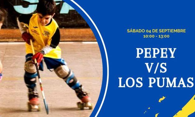 Amistosos de Hockey Patín se realizarán este sábado en Machali
