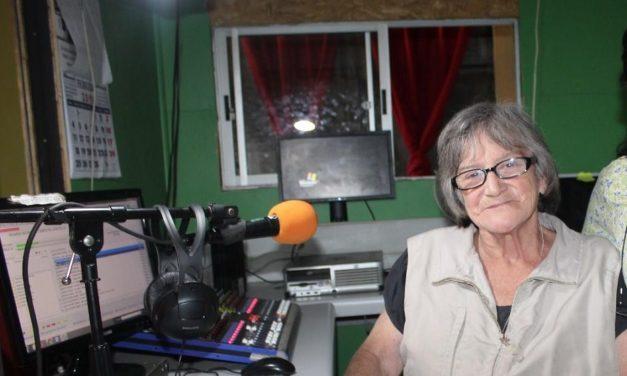 Fallece destacada comunicadora radial de Machali