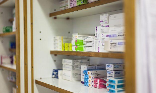 Machalí avanza en la creación e instalación de una Farmacia Municipal