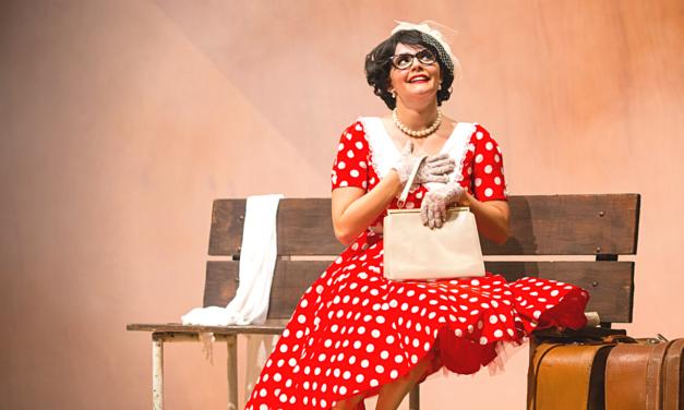 Teatro gratis: Obra de Magdalena Müller llega a Rancagua Online este sábado