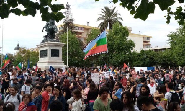 Convocan a marchas y cacerolazos por aniversario del 18 de octubre
